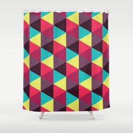 Isometrix 018 Shower Curtain