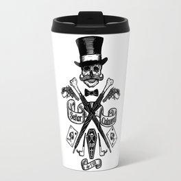 SEÑOR CALAVERA Travel Mug