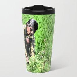 rIcE wOrK Travel Mug