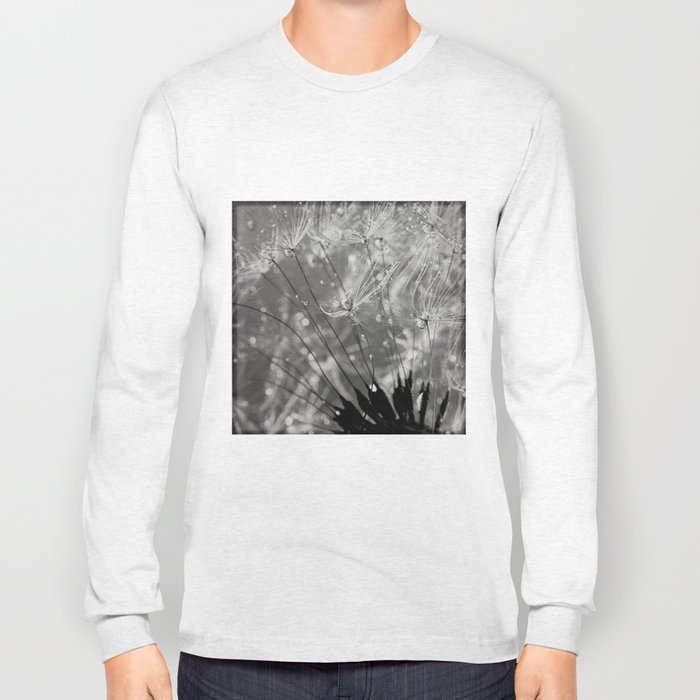 silver tears Long Sleeve T-shirt