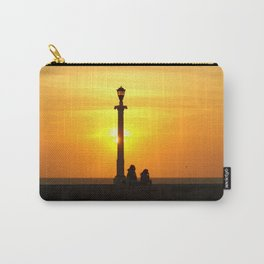 Romancing The Sunset 2 Carry-All Pouch