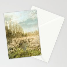 Peace and Solitude.   Stationery Cards