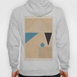 Minimal Geometric Shapes 77 Hoody