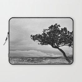 Grainy Laptop Sleeve