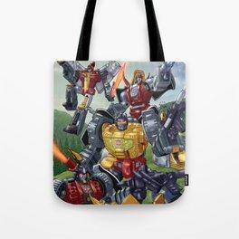 Me, King! Tote Bag