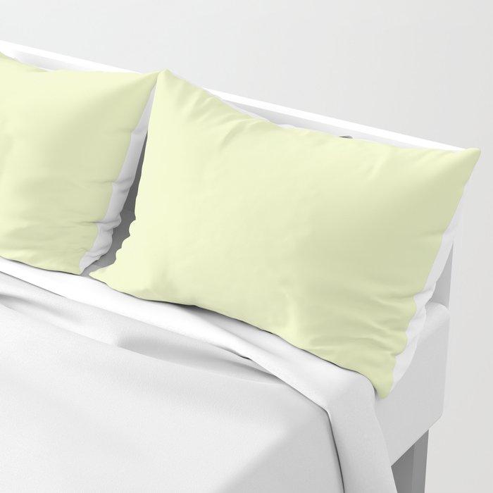 Basic Colors Series - Chiffon Pillow Sham