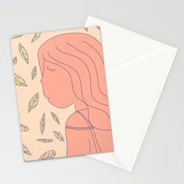 Sweet Days Stationery Cards