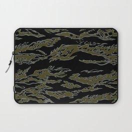 Tiger Camo Laptop Sleeve