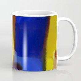 Bin For Discarded Emotional Baggage Coffee Mug