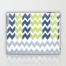 Modern Ikat Laptop & iPad Skin