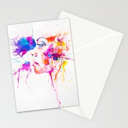 Cosmic Look Stationery Cards