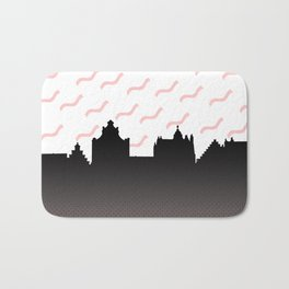 Cityline Design Bath Mat
