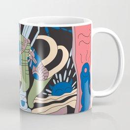 El Peludo Banditos Coffee Mug