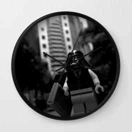 Vader Mr. Executive Wall Clock