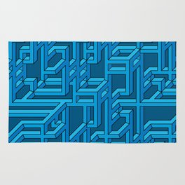 Perspectives Rug