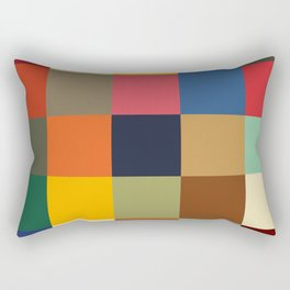 Kabouter Rectangular Pillow