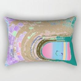 Portals Rectangular Pillow