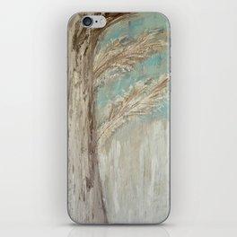 life tree iPhone Skin