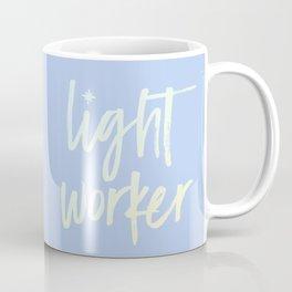 Lightworker Coffee Mug