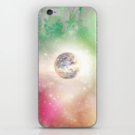 How to paint a dream iPhone Skin