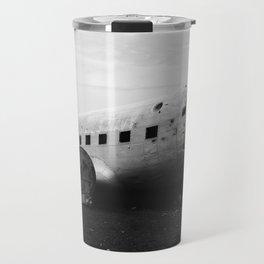 DC-3 Wreck II Travel Mug