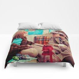 Tenenbaum Comforters