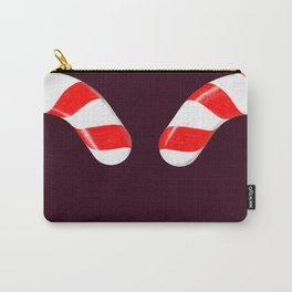 Candy Cane! Carry-All Pouch