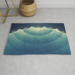 Europa - The Great Lakes Rug