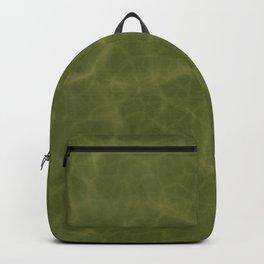 Leaf Texture Backpack
