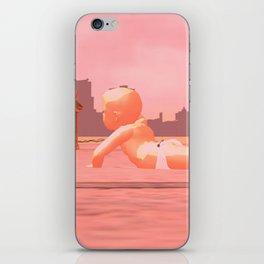 Childhood of Humankind:Child iPhone Skin