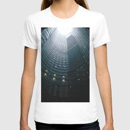 Heroes' Villains' Lair T-shirt