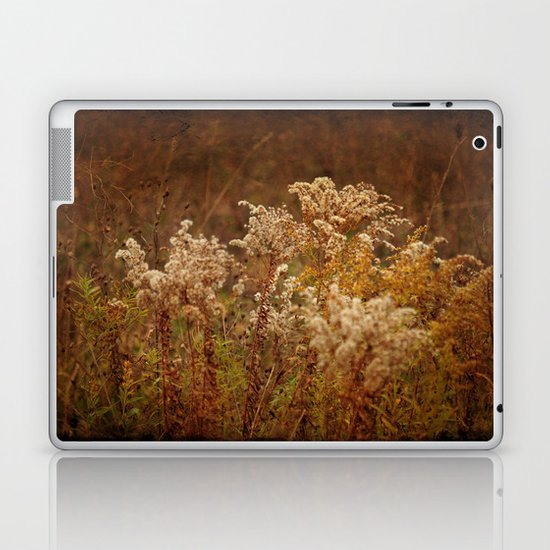 Dried Arrangement Laptop & iPad Skin
