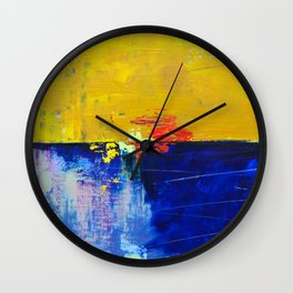 Soulmate Wall Clock