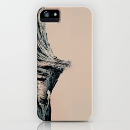 The WAVE #2 iPhone Case