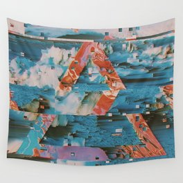 I_CEGE Wall Tapestry