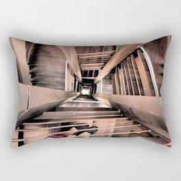 Stairwell Rectangular Pillow