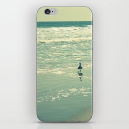 Glistening Sea iPhone Skin