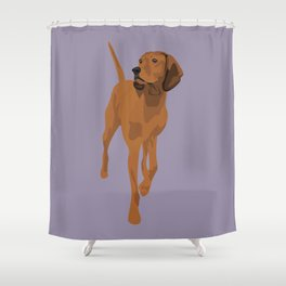Penny Lane Shower Curtain