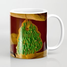 Happy Holidays  #1 - Festive holiday Coffee Mug