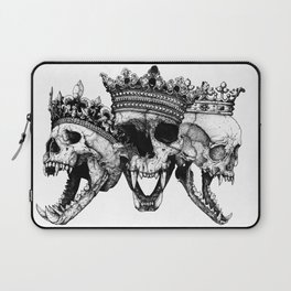 The Ancients kings Laptop Sleeve