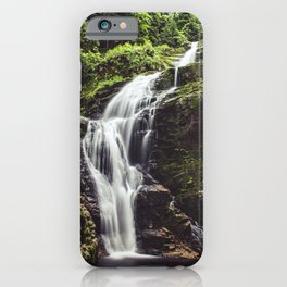 Wild Water - Landscape and Nature Photography iPhone Case