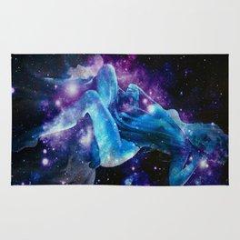 Celestial Body Rug