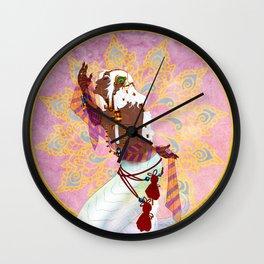 Ravishankar Wall Clock