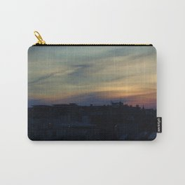 Illusory British Sunset (Part 1) Carry-All Pouch