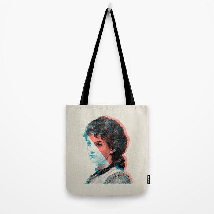 Splitsecondfeeling Tote Bag