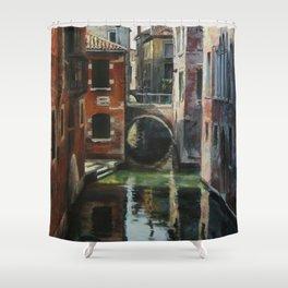 Venice. Italy Shower Curtain