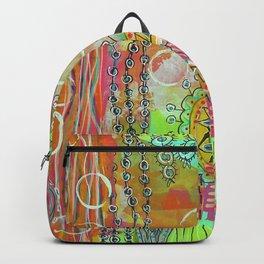 Midsummer Dreams Backpack