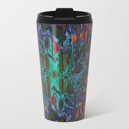 Textured pt1 Travel Mug
