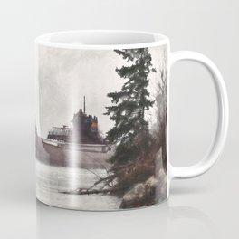 Lee Tregurtha Early Spring Coffee Mug