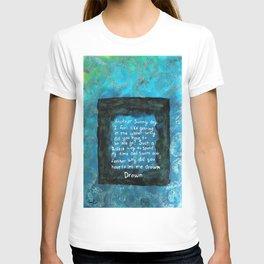 Drown T-shirt